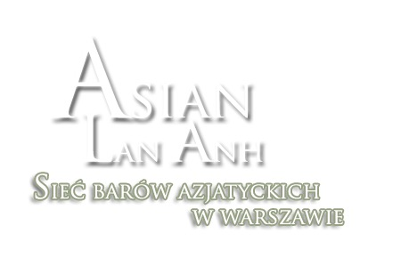 Asian Lan Anh