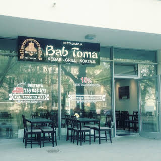 Bab Toma Resturant
