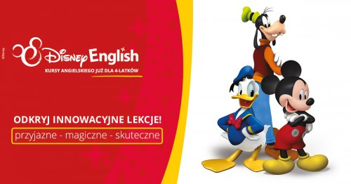 Disney English (Profi Lingua)