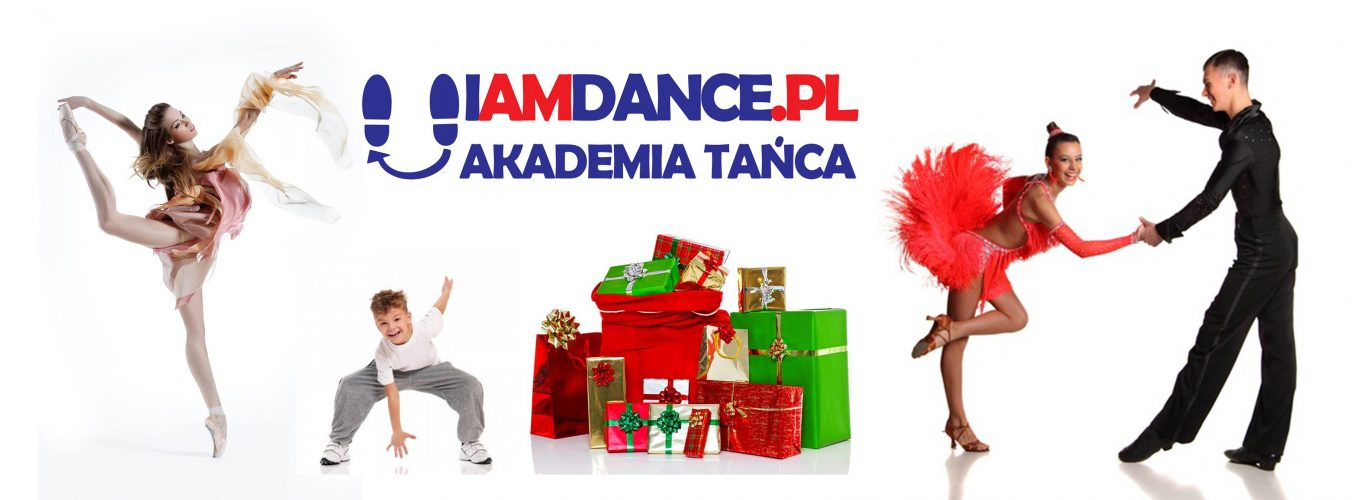 Akademia Tańca I AM DANCE