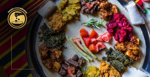 Kurs Gotowania Kuchni Afrykańskiej Wydarzenia Mokotów