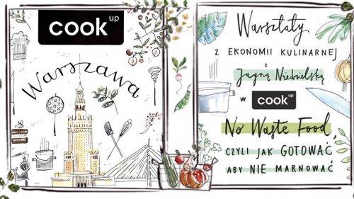 Zero Waste Cooking Wydarzenia Mokotów Conamokotowiepl